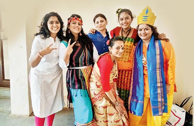 Natural And Cultural Heritage Celebration